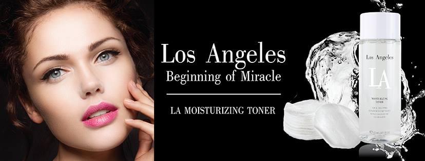 เช็ดเครื่องสําอางขายส่ง-มอยส์เจอไรซิ่ง-โทนเนอร์-Moisturizing-Toner-ลา-ลอสแอนเจลิส-LA-Los-Angeles