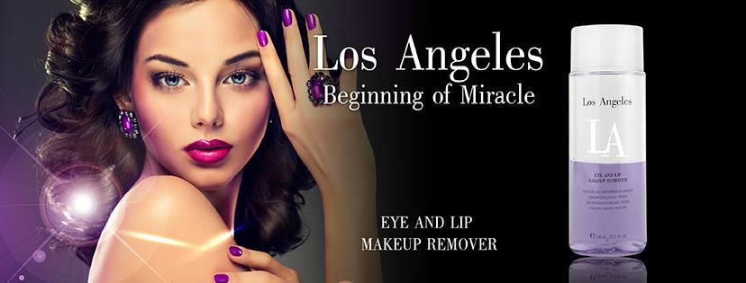 เช็ดเครื่องสําอางขายส่ง-อาย-แอนด์-ลิป-เมคอัพ-รีมูฟเวอร์-Eye-and-Lip-Makeup-Remover-ลา-ลอสแอนเจลิส-LA-Los-Angeles